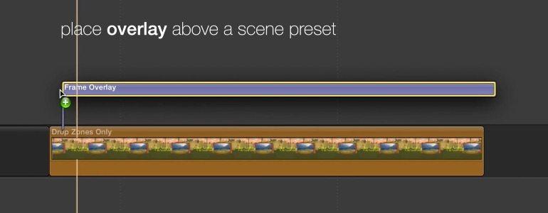 Professional - Cartoon Theme for Final Cut Pro X