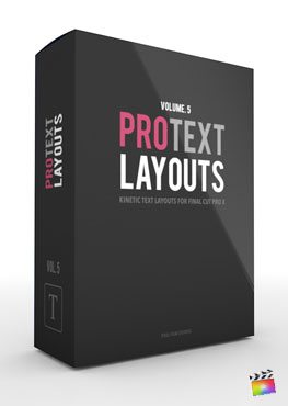 ProText Layouts Volume 5