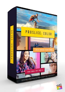 ProSlice Color