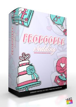 ProDoodle Wedding