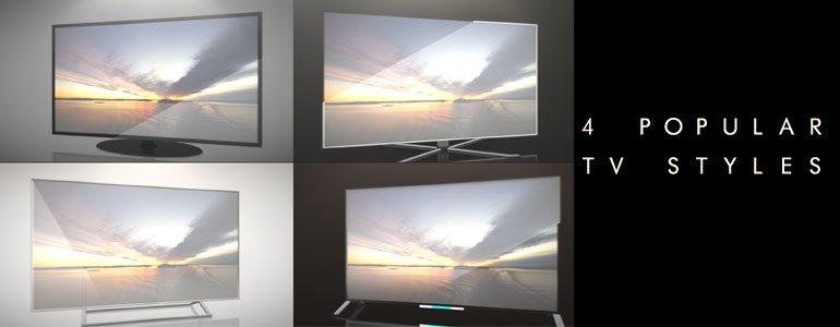 ProFessional Flat-Panel TV Presentation Generators for Final Cut Pro X from Pixel Film Studios