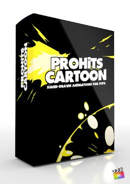 ProHits Cartoon