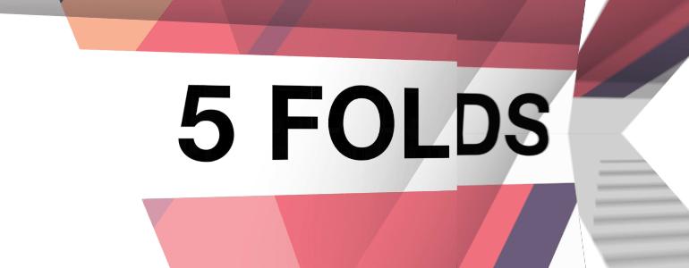 Final Cut Pro X Plugin TransFold Volume 4 from Pixel Film Studios