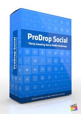 ProDrop Social