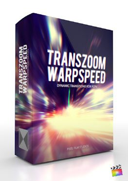 TransZoom WarpSpeed