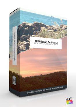 TranSlide Parallax