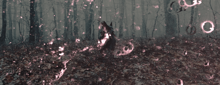 Final Cut Pro X Plugin FCPX Overlay Neon Grunge