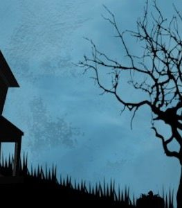 Professional - Halloween Inspired Backdrops for Final Cut Pro X