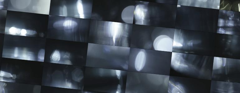 Final Cut Pro X Plugin FCPX Overlay Glimmer 5k