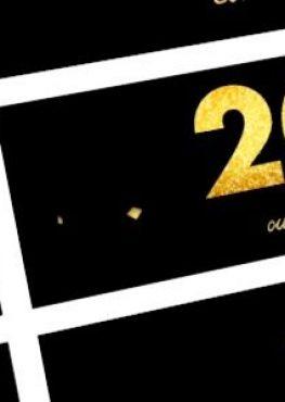 Final Cut Pro X Theme Countdown from Pixel Film Studios