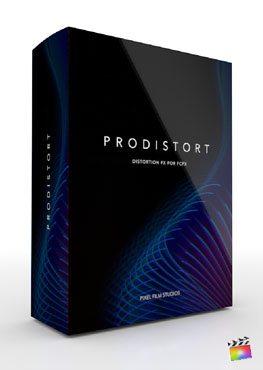 ProDistort