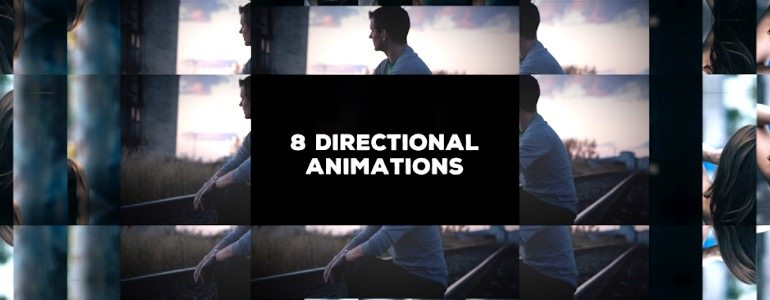 Final Cut Pro X transition TranShift from Pixel Film Studios