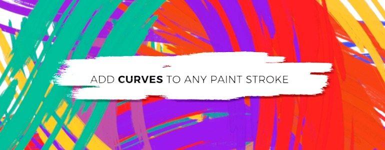 FCPX Overlay Paint Strokes