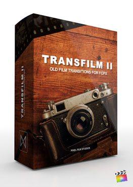 TransFilm Volume 2