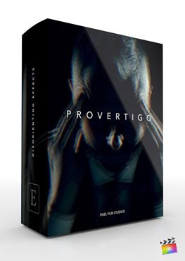 ProVCR - VCR Effects for FCPX