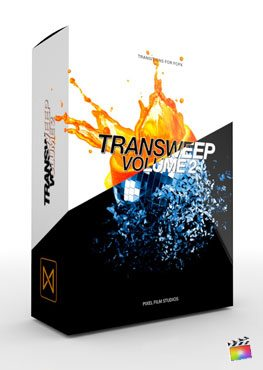 Transweep Volume 2