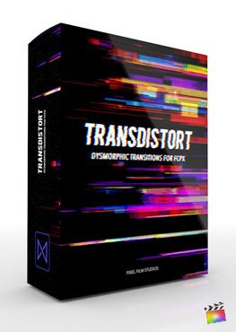 TransDistort