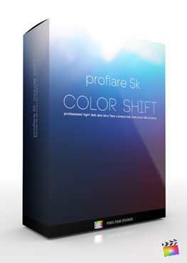ProFlare 5K Color Shift