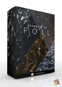 ProMetal 4K Foil