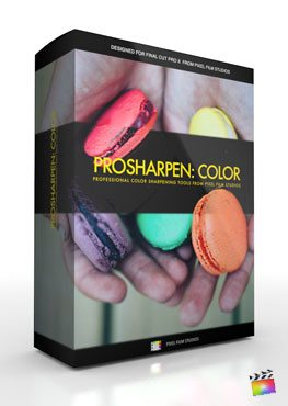 ProSharpen Color