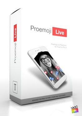 ProEmoji Live