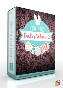 ProIntro Easter Volume 2