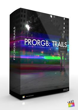 ProRGB Trails
