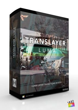TransLayer Luma