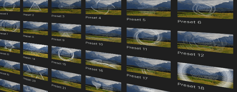 Animated Paragraphs for FCPX