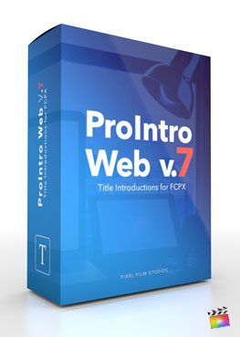 ProIntro Web Volume 7