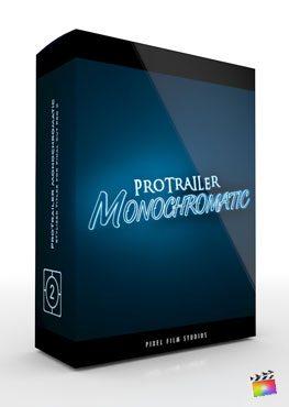 ProTrailer Monochromatic