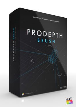 ProDepth Brush