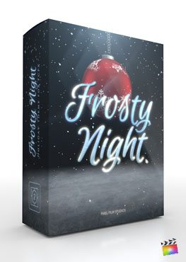 Frosty Night