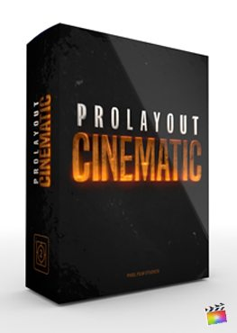ProLayout Cinematic