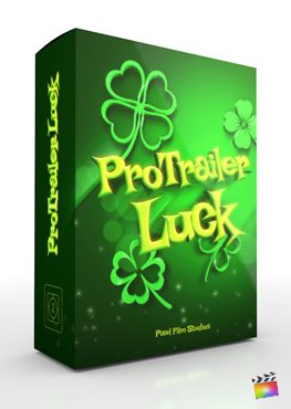 ProTrailer Luck