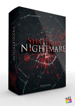Shattered Nightmare