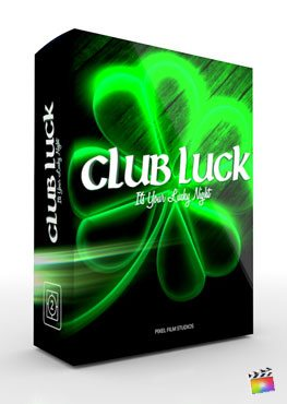 Club Luck from Pixel Film Studios