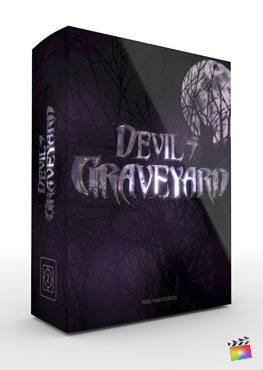 Devils Graveyard