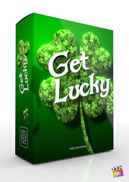 Get Lucky from Pixel Film Studios