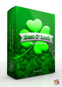 Best O' Luck from Pixel Film Studios