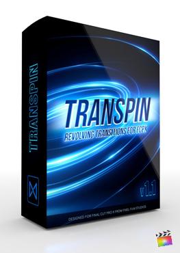 TranSpin 1.1