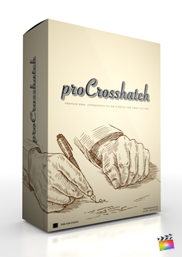 ProCrosshatch