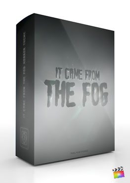 It Came From The Fog