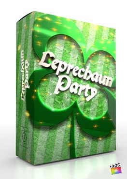 Leprechaun Party from Pixel Film Studios