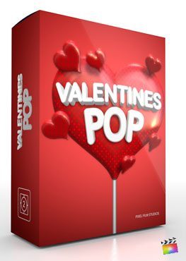 Valentines Pop