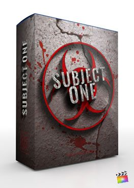 Subject One