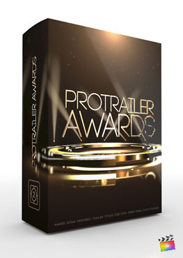 ProTrailer Awards