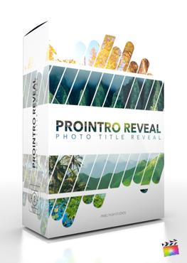 ProIntro Reveal
