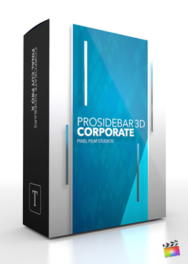 ProSidebar 3D Corporate