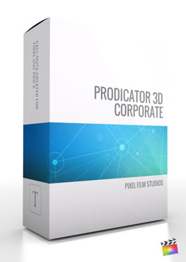 ProDicator 3D Corporate